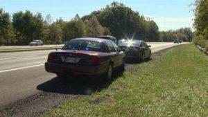 maryland aggressive driving laws