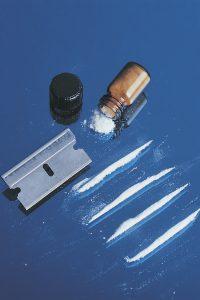 maryland cocaine laws